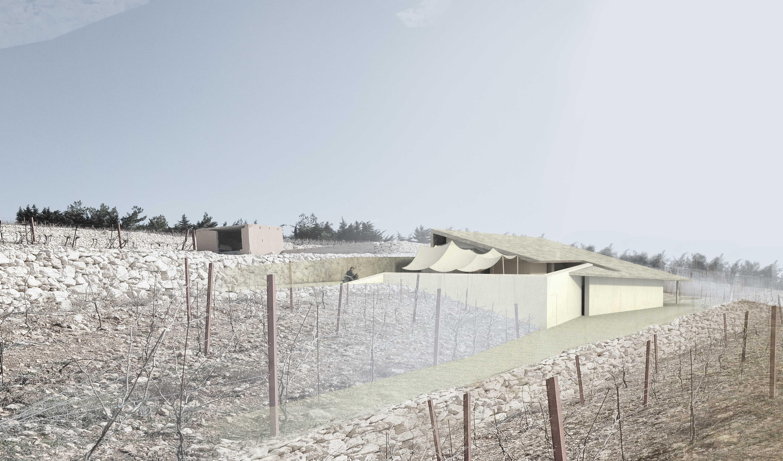 Projets 3D - Vini Concept